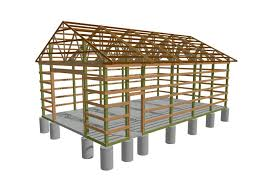 How To Build Pole Barn Construction by Post Frame Buildings