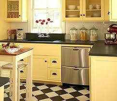 cabinet colors for small kitchens small kitchen paint colors torneififa com