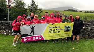Challenge Purpose S Challenge 26 2 Mile Three Peaks Challenge Community Of