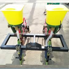 2 Row Corn Planter by 2byf 2 2 Row Garden Mini Fiberglass Corn Seeder Planter Machine