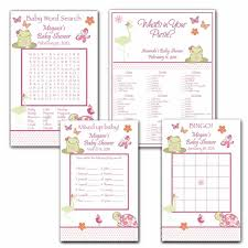 baby shower printable word scramble choice image baby shower ideas