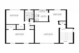 simple floor plan creator 37 simple floor plan design house simple home plan in modern style
