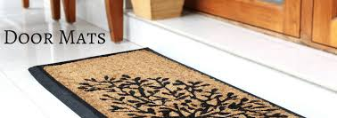 Coir And Rubber Doormat Door Mats Coir Rubber U2013 Floorsome