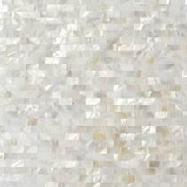 shell tile backsplash pearl shell tile tilebar