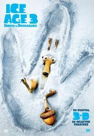 ice age dawn dinosaurs movie poster 7 9 imp awards