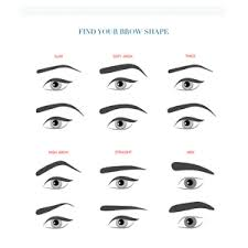 proper way to fill in eyebrows the ultimate only eyebrow shaping guide you ll ever need