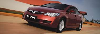 honda civic review honda civic prices mileage specifications