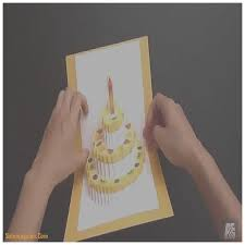 birthday cards fresh how to make nice birthday cards how to make