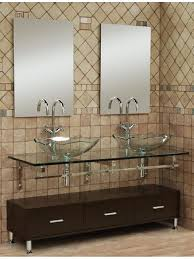 vessel sink bathroom ideas mural of small bathroom vanities with vessel sinks to create cool
