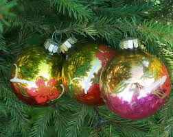 Christmas Decorations German Tradition by German Tradition Etsy
