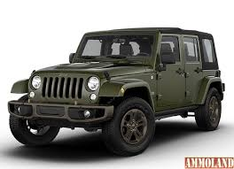 jeep wrangler 4 door gas mileage jeep wranglers may be headed for retirement after year