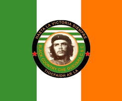 Che Guevara Flag Uefa Champions League 2014 15 Caste Football