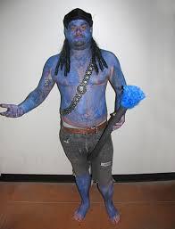 Halloween Avatar Costume Lame Halloween Costumes Houston Press