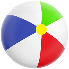 beach ball transparent clip art image gallery yopriceville