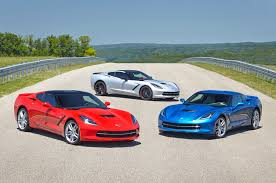 2014 chevrolet corvette stingray automatic epa rated 16 28 mpg