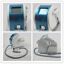 laser therapy q switched nd yag laser pastelle with best price for