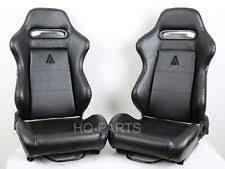 Comfortable Racing Seats Seats For Honda S2000 Ebay