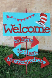 dr seuss birthday party ideas best 25 dr seuss party ideas ideas on dr seuss