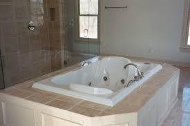 How To Make A Wooden Bath Tub by 28 Tiling A Bathtub Deck Calacatta Marble 1 Piece Tub Deck