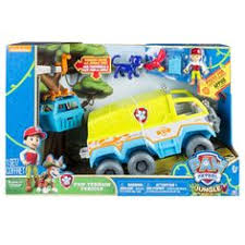target paw patrol lookout black friday paw patrol jungle rescue tracker u0027s cruiser vehicle paw patrol