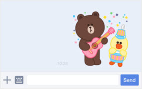 tutorial cara membuat line sticker guidelines line creators market