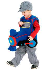 Toddler Princess Halloween Costumes Toddler Plush Ride Train Costume
