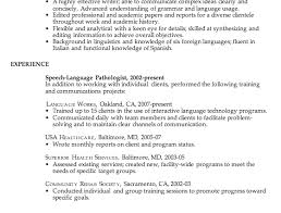 Resume Overview Samples by Chef Resume Example Culinary Arts Sample Resumes Resume Examples