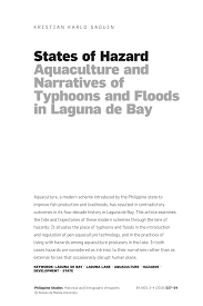 states of hazard aquaculture and narratives of typhoons and