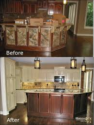 Kitchen Cabinet Restoration Kit Simple Bathroom Cabinet Refacing Kit Kitchen Room Awesome