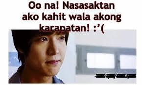 Meme Photos Tagalog - tagalog pictures memes macros tamang patama