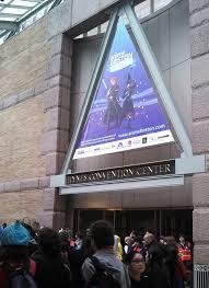 Hynes Convention Center Floor Plan Anime Boston 2014 Report Part 1 Friday Shark Puppet