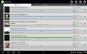 utorrent android µtorrent pro review