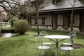 lunch at auberge de la source normandy u2013 living in clips