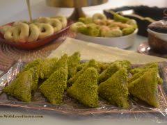 recettes cuisine tunisienne cuisine tunisienne with hasna