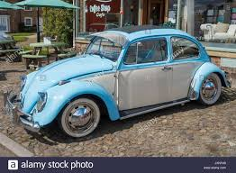 volkswagen beetle blue vw beetle 1500 stock photos u0026 vw beetle 1500 stock images alamy