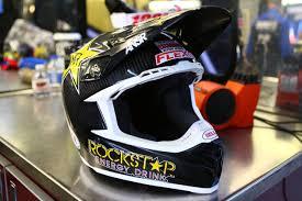 rockstar motocross helmet rockstar energy motocross helmet ace energy