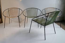 Designer Outdoor Chairs Vintage Modern Outdoor Furniture