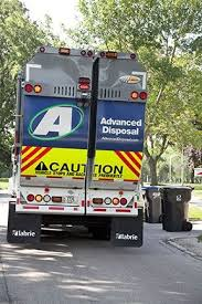 advanced disposal corporate office split automatic side loader advanced disposal office photo