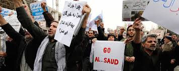 news iran why the fight between iran and saudi arabia isn t about religion