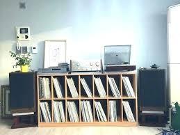 Vinyl Record Storage Cabinet Record Album Storage Cabinet Vinyl Record Cabinet Record Storage