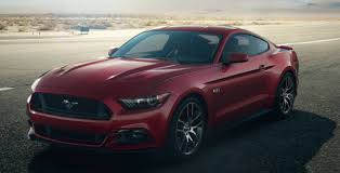 2015 mustang ruby 2015 ford mustang rendered in ruby autoevolution
