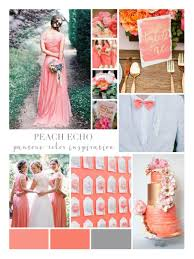 Peach Pantone Peach Echo Pantone Color Inspiration Off The Page Nebraska