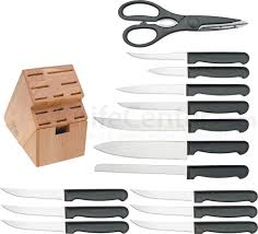 chicago cutlery kitchen knives chicago cutlery basics 15 knife set knifecenter c49115