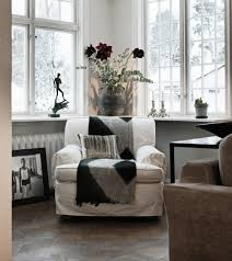 Minimalist Family Swedish Christmas House Tour Turn Of The Century Stockholm Villa