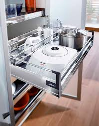 Kitchen Cabinet Storage Accessories Blum Lifestyle In Your Kitchen Blum Pinterest