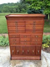 Globe Wernicke File Cabinet For Sale by Barrister File Cabinet