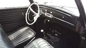 volkswagen beetle 1960 interior 1960 volkswagen beetle f291 denver 2016