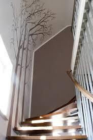 wandgestaltung treppenaufgang die besten 25 wandgestaltung flur ideen auf wohnideen