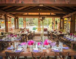 cheap wedding venues los angeles bowers museum weddings tangata restaurant