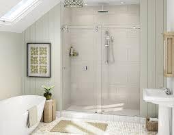 Alumax Shower Door Parts Frameless Shower Doors Haverford Pa